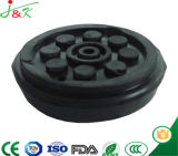 NR Rubber Pads pour Jacks et Lifting with Protection Function