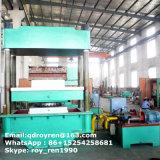 Type de bâti normal de la CE presse de vulcanisation Xlb 800X10000 de bande de conveyeur