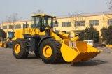 6 Tonnen-Steuerknüppel-Pilotsteuerung und Wechselstrom-Rad-Ladevorrichtung Lq968