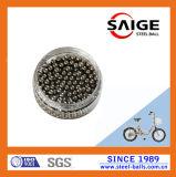 Boa dureza Ss420 esferas de aço inoxidáveis de 1/4 de polegada