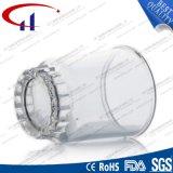 125mlウィスキー(CHM8037)のための熱い販売法のゆとりのガラスマグ
