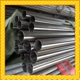 El acero inoxidable soldado tubo / acero inoxidable de tubos con costura