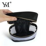 La qualité de mode conçoivent le sac en fonction du client de produit de beauté de maille