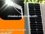 уличный свет 80W солнечный СИД для светильника дороги