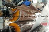 PVC 모조 대리석 둘러싸는 널 생산 라인