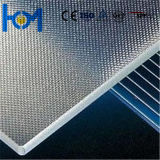 3.2mm PV 모듈을%s 낮은 철 편평한 Tempered Ar 코팅 낮은 E 태양 유리