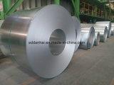 Le bobine d'acciaio laminate a freddo hanno galvanizzato la bobina d'acciaio