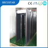 33 de Gang van de Streken van de opsporing door de Detector van het Metaal voor de Oplossing van de Openbare Veiligheid