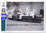 Torno convencional resistente horizontal profesional de China (CW61125)
