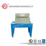 Machine de cachetage d'emballage de rétrécissement (BS-400LD)