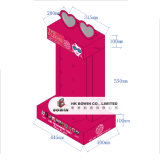 Promotion personnalisée de magasins de magasins papeterie Présentoir de papier / Papeterie