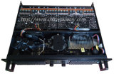 Amplificador de Fp3400 Digitas, amplificador audio do sistema do PA