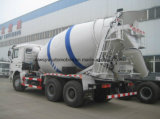 Тележка агитатора 8 Cbm 25 тонн цены конкретного смесителя