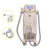 Машина удаления волос лазера Elight 808nm диода (MB810D)