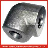 Peça de aço personalizada precisão do forjamento