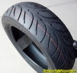Motorrad-Reifen/Gummireifen 5.00-16 schlauchlos