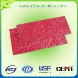Het Materiële Stootkussen Stips van de Isolatie van de thermische Uitbreiding/Stootkussen