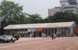 Tent 10m*30m van de Markttent van het Huwelijk van de Muur van het Glas van het Dak van Snowproof Witte Hoogste