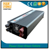 Tipo triple CA 220V 5000W 10000W máximo de la salida de la C.C. 12V del inversor de la potencia