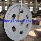 Bohrendes Geräten-größeres Antriebsscheibe-Rad