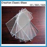 4-12mmのゆとりのフロートガラス、余分/Ultraの明確なフロートガラス