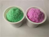 Argile de figuline colorée de mousse d'usine de la Chine