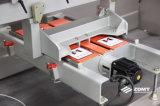 Máquina de dobra/dobrador hidráulicos populares da imprensa Brake/Plate