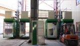 Gru della costruzione della costruzione dei materiali e dei passeggeri dell'invertitore di frequenza