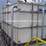 FRP SMC Panel-Typ Schnittwasser-Tank