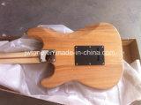 Unfinished Mahogany Body Franken Guitarra elétrica