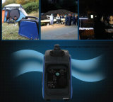 セリウム、EPAのPSEの証明が付いているガソリンインバーター発電機
