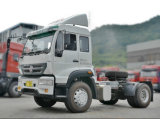 Carro del alimentador de Swz 4X2 Zz4181m3611c 300HP