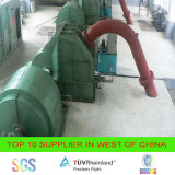 PeltonのタービンEPC /Shpp/Hydro力Plant/500kw 1000kw 2000kw 3段階の発電機