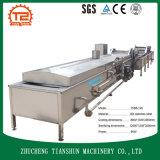 Máquina nova Tssb-120 do pasteurizador do leite do uso da circunstância e do Sterilizer mini