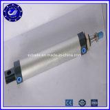Цены цилиндра двойника Mal 40X25 поставщика Китая цилиндр воздуха действующий пневматического круглого миниый