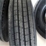 Le pneu et le camion qualifiés d'autobus fatigue (11R22.5)