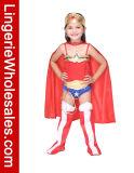 Девушка комбинезона девушки интереса ягнится Costume