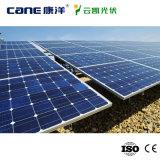 100W monocristallino Solar Panel Module