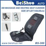 Ammortizzatore di massaggio dell'automobile di Shiatsu per la distensione indietro