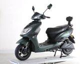 Motocicleta elétrica desportiva do estilo da forma para a cidade Commutor
