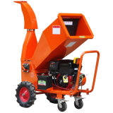 Alta qualità Professional Wood Shredder Chipper con Diesel Engine