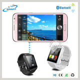 Sale superior Bluetooth Pedometer Wrist Sport Smart Watch para Samsung Galaxy Note4