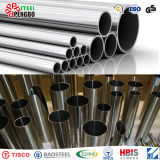 Steel di acciaio inossidabile Welded Pipe (304/304L 316/316L)