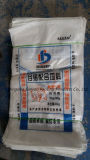 Qualitäts-pp. gesponnener Beutel für Zufuhr mit 100% dem neuen Material
