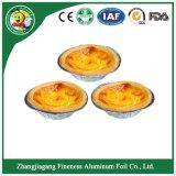 Egg TartのためのアルミニウムFoil
