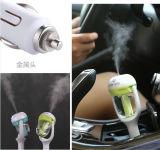 отражетеля ароматности Freshener очистителя воздуха увлажнителя пара автомобиля 1PC 12V создатель Fogger тумана Aromatherapy отражетеля автоматического миниого необходимый