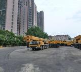 XCMG 50トンの新しいトラッククレーン機械(QY50KA)