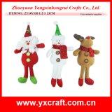Árbol de navidad de la decoración de la Navidad (ZY14Y269-1-2-3-4) que cuelga uso tradicional del regalo