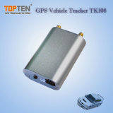 Fuel Monitoring、Voice Monitoring、8m Data Logger Tk108 (WL)の小型GPS Vehicle Tracker
