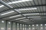 H Section Steel Beam en Columns voor Steel Buildings (wz-004)